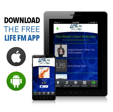Welcome to KLFC Radio | KLFC Radio
